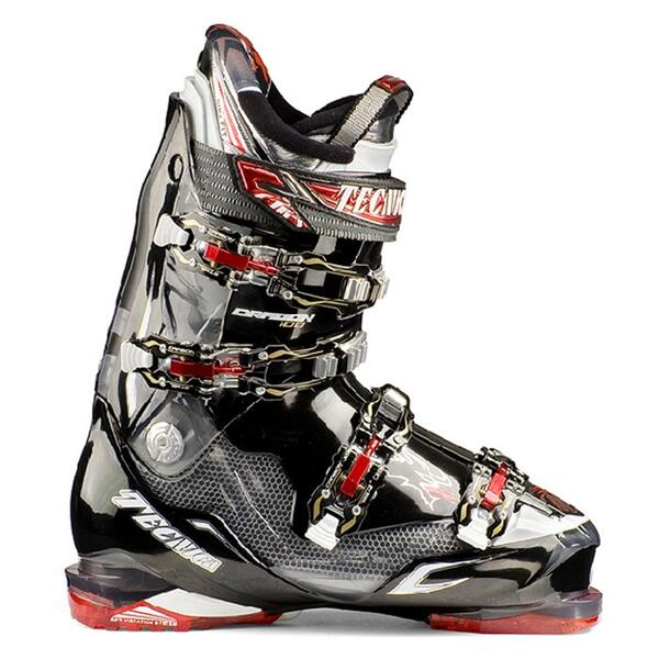 Tecnica Men's Dragon 100 Ultrafit Ski Boots '11