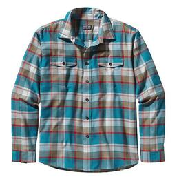 Patagonia Men's Long Sleeve Buckshot Shirt