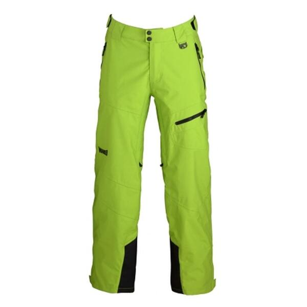 Marker Men's Battalion Free Ski Shell Pants