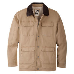 Mountain Khakis Men's Ranch Shearling Jacket