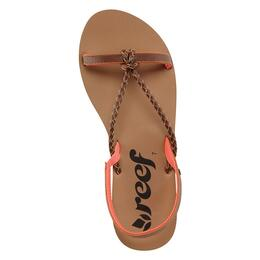 Reef Women's Knots And Bolts Casual Sandals
