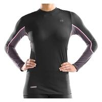 Under Armour Women's Basemap 1.5 Crew Top