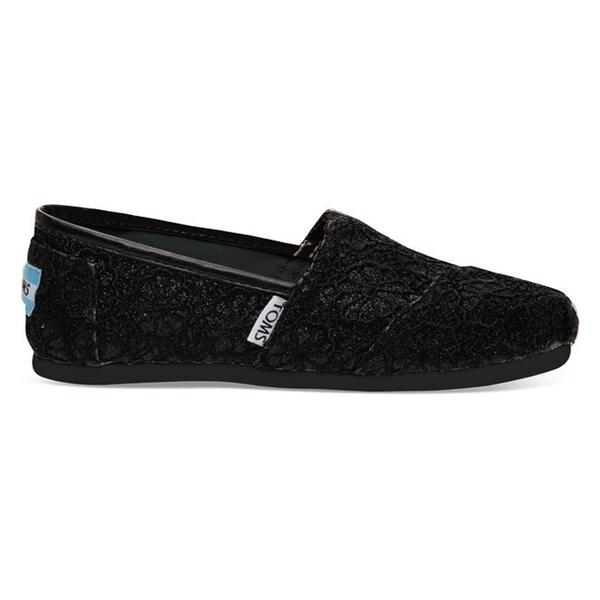 Toms Women's Seasonal Classic Casual Shoes