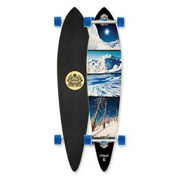 Arbor Timeless Pin GT Complete Longboard