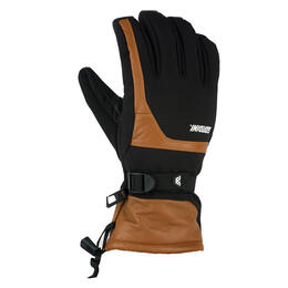 Gordini Men's Tactic Ski Gloves