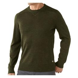 Smartwool Men's Kiva Ridge Crew Pullover Sweater