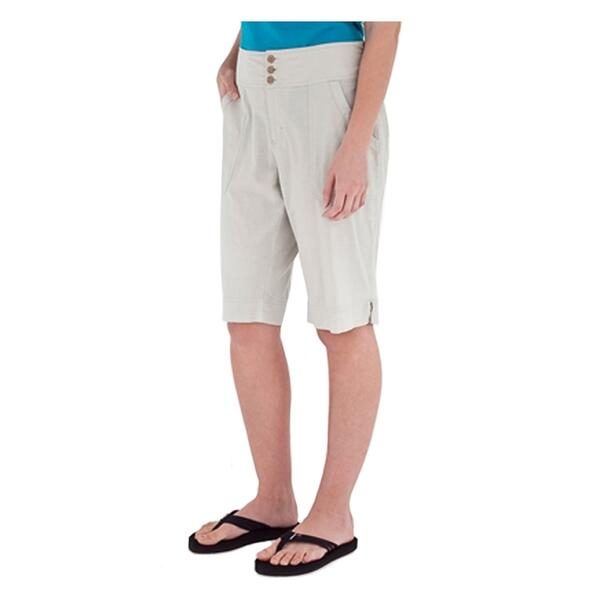 Royal Robbins Women's Cool Mesh Bermuda Shorts