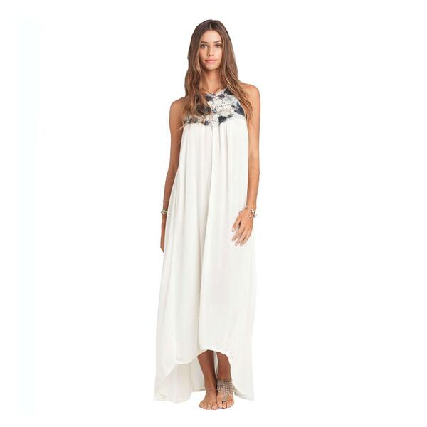 Billabong Jr. Girl's Among The Stars Maxi Dress
