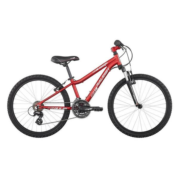 Raleigh Boy's Scout XC 24 Mountain Bike '13
