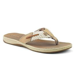 Sperry Women's Parrotfish Thong Sandal