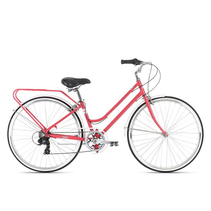 del sol women u0026 39 s seren 7spd cruiser bike