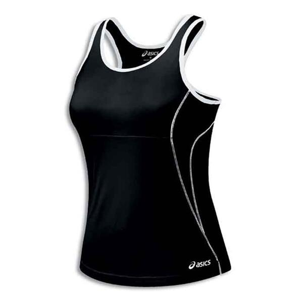 Asics Women's Favorite Shimmel Run Top