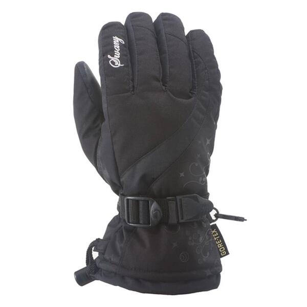 Swany Women's GS 10L GORE-TEX Storm Gloves