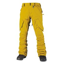 Volcom Men's Articulated Snowboard Pants
