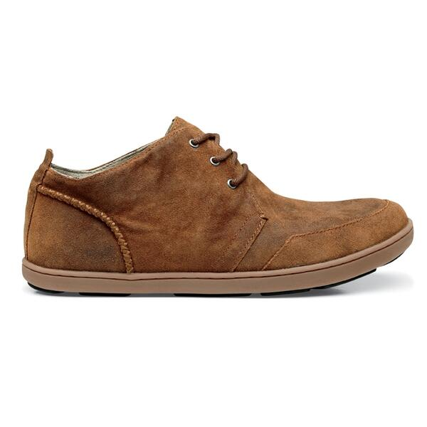 Olukai Men's Maki Suede Shoes