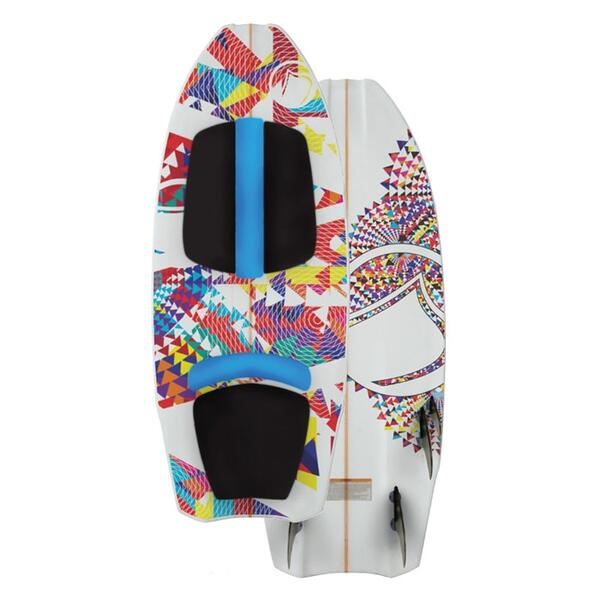 Liquid Force Chase Sixer Wakesurfer '13