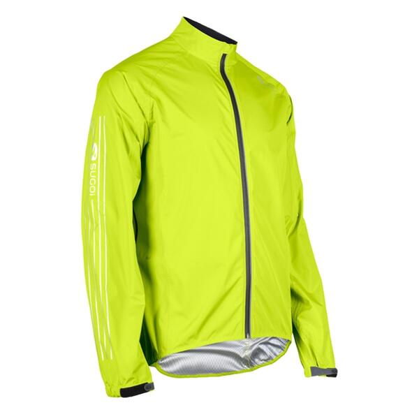 Sugoi Men's RPM Waterproof Cycling Jacket