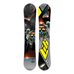 Lib Tech Men's Travis Rice Pro Wide C2 BTX