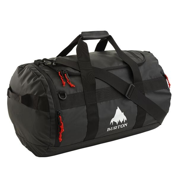 Burton Backhill Medium 70l Duffel Bag