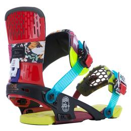 Ride Men's Rodeo Snowboard Bindings '15