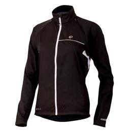 Pearl Izumi Women's W Elite Barrier Convertible Running Jacket
