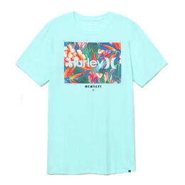 Hurley Men's Team Tee Shirt