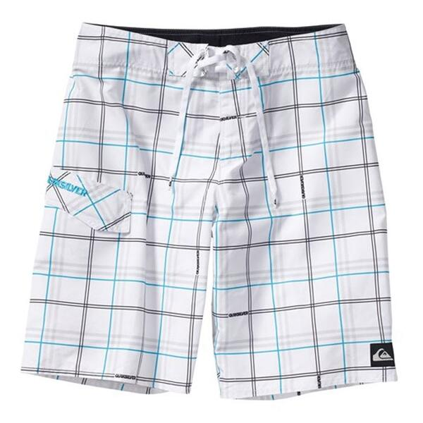 Quiksilver Men's Electric Boardshorts