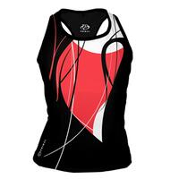 Primal Wear Women's Colure Gemini Cycling Tank Top