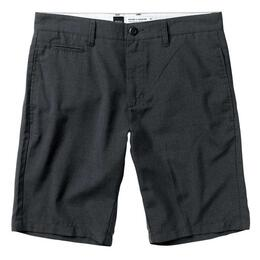 Rvca Men's Marrow Shorts III