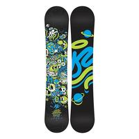 K2 Snowboarding Children's Mini Turbo Snowboard '16