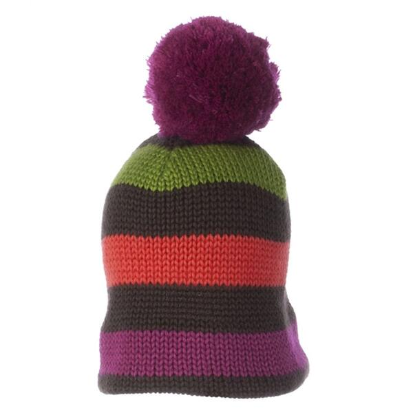Obermeyer Girl's Dani Knit Hat