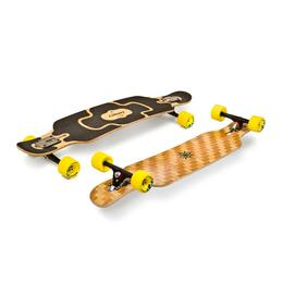 Loaded Boards Tan Tien Flex 1 Complete Longboard