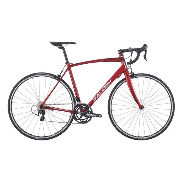 Raleigh Revenio 3.0 Endurance Road Bike '15