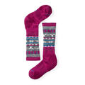 Smartwool Girl's Wintersport Fairisle Moose