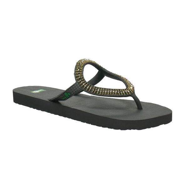 Sanuk Women's Ibiza Native Sandals