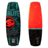 Hyperlite Men's Franchise Wakeboard with Team CT Bindings '15