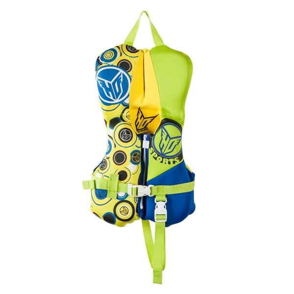 HO Sports Infant Pursuit USCGA Vest