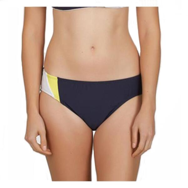 Nautica Swimwear Women's Freeboard Retro Bikini Bottoms