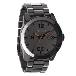 Nixon The Corporal Ss Wrist Watch