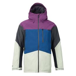 Burton Men's Radial Snowboard Jacket