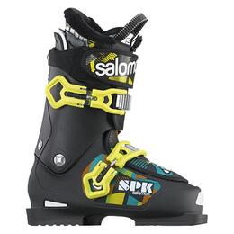 Salomon Men's SPK 90 Freestyle Ski Boots '12