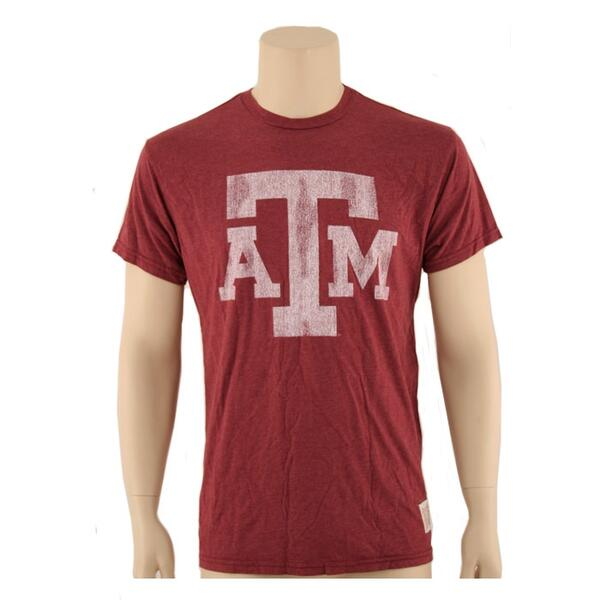 Original Retro Brand Men's Texas ATM Tee Shirt
