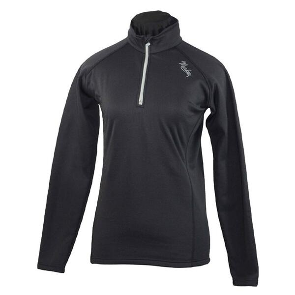 Marker Women's Active Zip-T