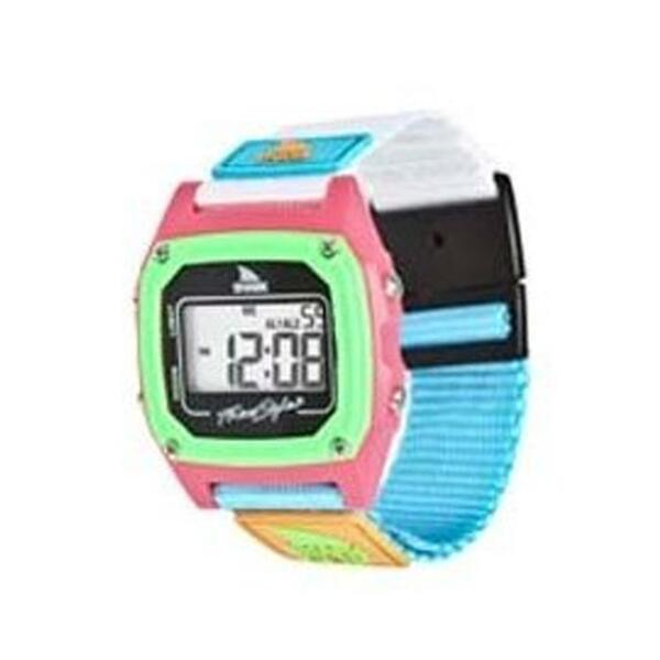Freestyle Shark Clip Digital Nylon Watch