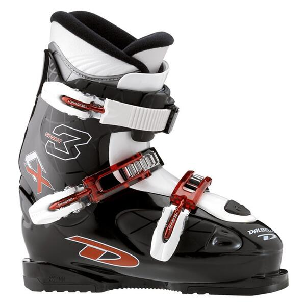 Dalbello Junior Boy's CX3 Ski Boots '12