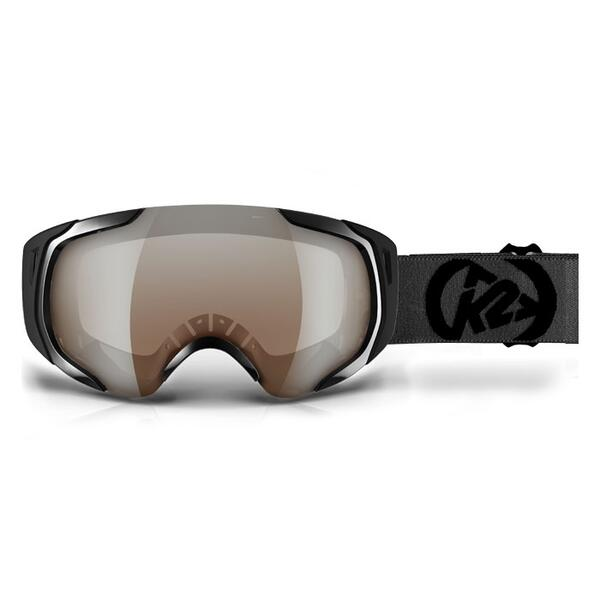 K2 Photoantic Snow Goggles with Brown Biopic Lens