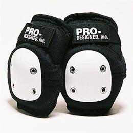 Pro Designed Derby Girls Mini P.D. Knee Pads