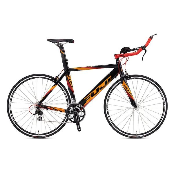 Fuji Aloha 2.0 Triathlon Bike '12