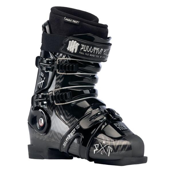 Full Tilt Men's High Five All-mountain Ski Boots '13