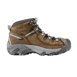 Keen Men's Targhee II Mid Hiking Boots
